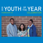 2020 Youth of the Year