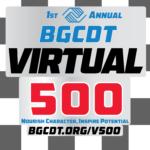 BGCDT V500